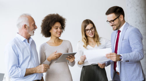 Benefits Of Aligning Training To Company Vision And Brand