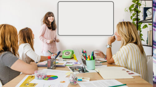 Magically Transform Your Instructor-Led Training Using Creative Visual Design