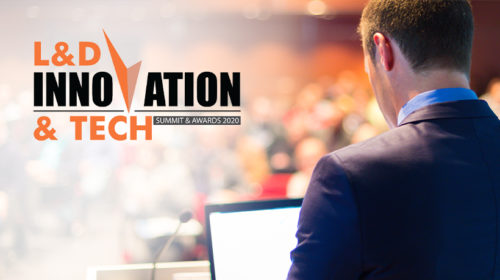 L&D Innovation and Tech, Summit and Awards 2020