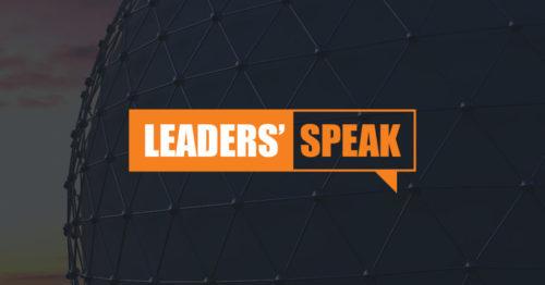 LEADERS' SPEAK: Candid During COVID19 (Webinar 2)