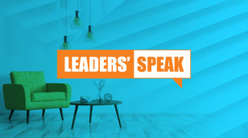 LEADERS' SPEAK: Candid During COVID19 (Session 4)