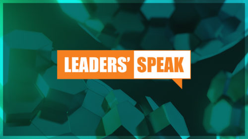 LEADERS' SPEAK: How to Communicate, Engage and Upskill your employees amidst COVID19? (Session 1)