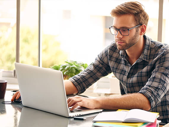 Custom eLearning courses on product knowledge for a large insurance company in the US