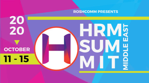 HRM Summit – Middle East